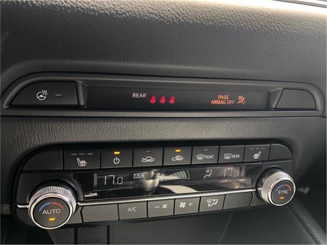 2019 Mazda CX-5 GS (Stk: 19-423) in Woodbridge - Image 16 of 17