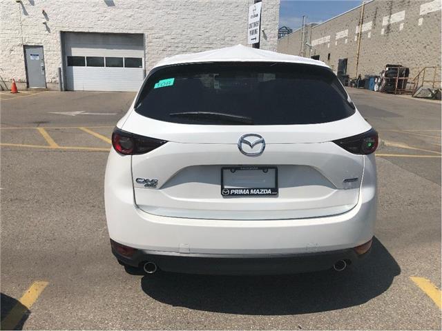 2019 Mazda CX-5 GS (Stk: 19-420) in Woodbridge - Image 4 of 16
