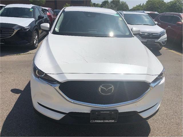 2019 Mazda CX-5 GS (Stk: 19-420) in Woodbridge - Image 8 of 16