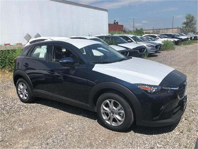 2019 Mazda CX-3 GS (Stk: 19-229) in Woodbridge - Image 7 of 15