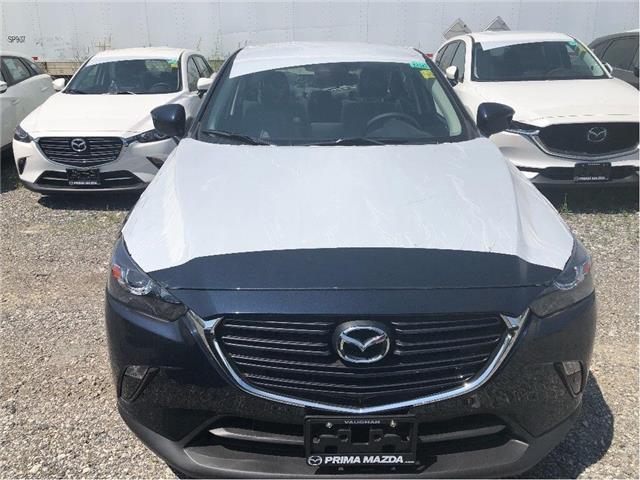 2019 Mazda CX-3 GS (Stk: 19-229) in Woodbridge - Image 8 of 15