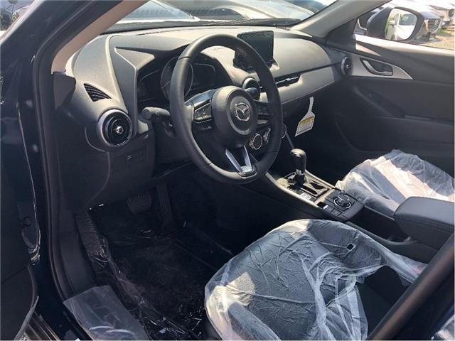 2019 Mazda CX-3 GS (Stk: 19-229) in Woodbridge - Image 9 of 15