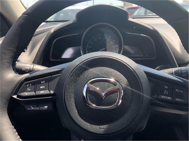 2019 Mazda CX-3 GS (Stk: 19-229) in Woodbridge - Image 14 of 15