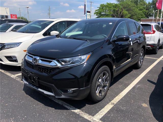 2019 Honda CR-V EX-L (Stk: N5212) in Niagara Falls - Image 2 of 5