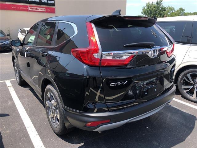 2019 Honda CR-V EX-L (Stk: N5212) in Niagara Falls - Image 3 of 5