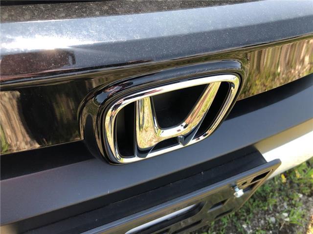 2019 Honda Civic LX (Stk: N5218) in Niagara Falls - Image 5 of 5