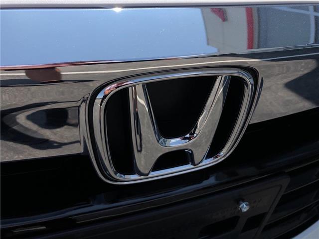2019 Honda Accord Hybrid Touring (Stk: N5233) in Niagara Falls - Image 5 of 5