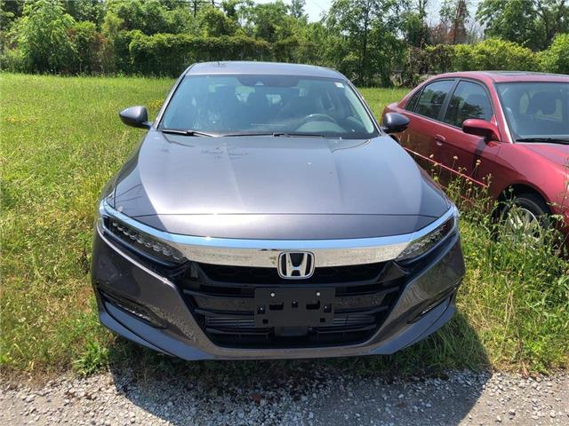 2019 Honda Accord Touring 1.5T (Stk: N5236) in Niagara Falls - Image 3 of 5