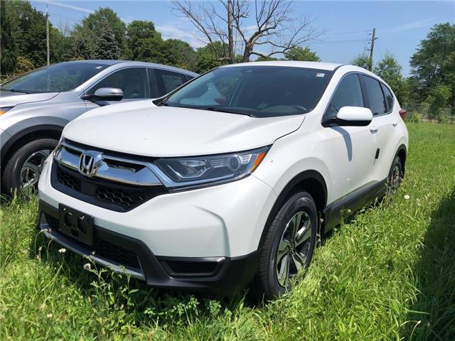 2019 Honda CR-V LX (Stk: N5241) in Niagara Falls - Image 2 of 5