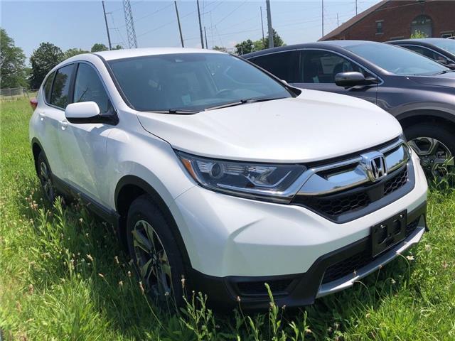 2019 Honda CR-V LX (Stk: N5241) in Niagara Falls - Image 4 of 5