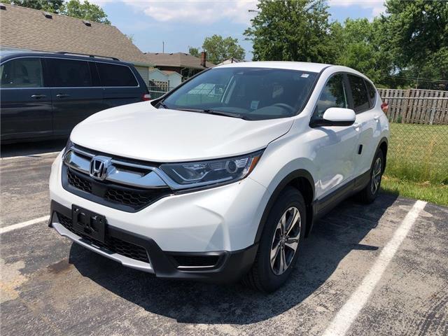 2019 Honda CR-V LX (Stk: N5240) in Niagara Falls - Image 2 of 5