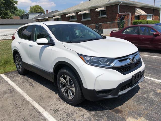 2019 Honda CR-V LX (Stk: N5240) in Niagara Falls - Image 4 of 5