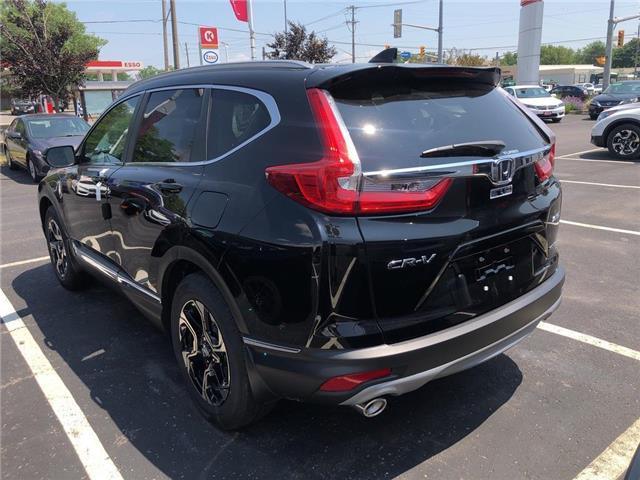 2019 Honda CR-V Touring (Stk: N5244) in Niagara Falls - Image 3 of 5