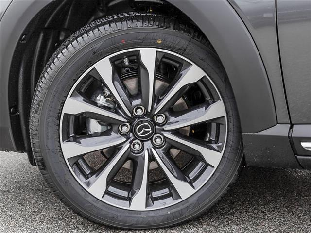 2019 Mazda CX-3 GT (Stk: 430590) in Victoria - Image 8 of 11