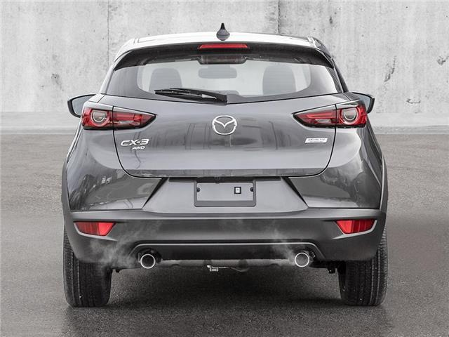2019 Mazda CX-3 GT (Stk: 430814) in Victoria - Image 5 of 11