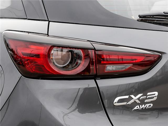 2019 Mazda CX-3 GT (Stk: 430814) in Victoria - Image 11 of 11