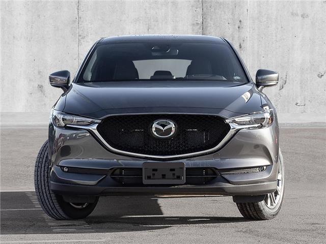2019 Mazda CX-5 Signature (Stk: 535850) in Victoria - Image 2 of 23