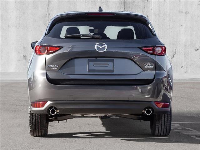 2019 Mazda CX-5 Signature (Stk: 535850) in Victoria - Image 5 of 23