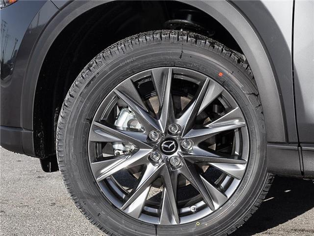 2019 Mazda CX-5 Signature (Stk: 535850) in Victoria - Image 8 of 23