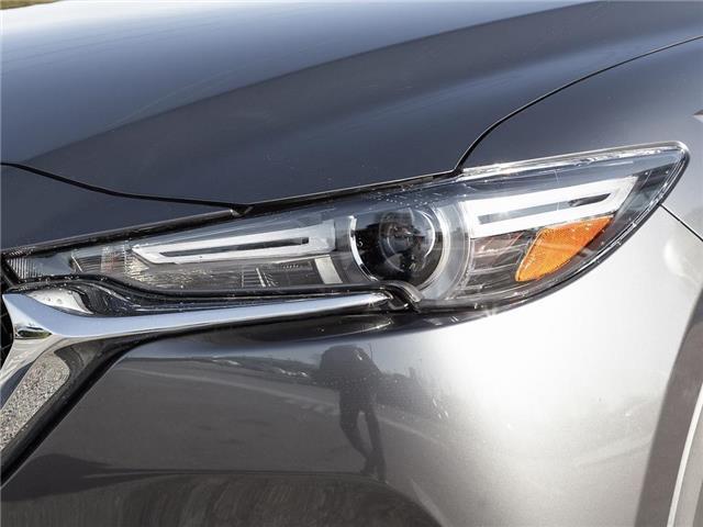2019 Mazda CX-5 Signature (Stk: 535850) in Victoria - Image 10 of 23