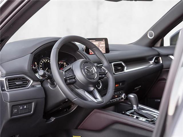 2019 Mazda CX-5 Signature (Stk: 535850) in Victoria - Image 12 of 23