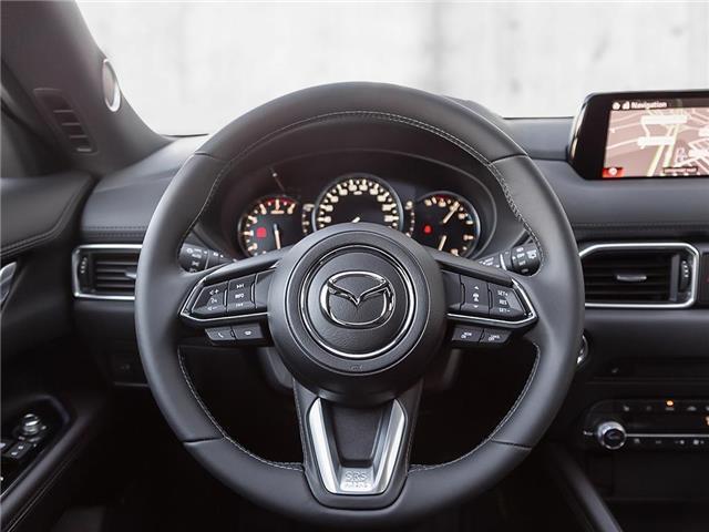 2019 Mazda CX-5 Signature (Stk: 535850) in Victoria - Image 13 of 23