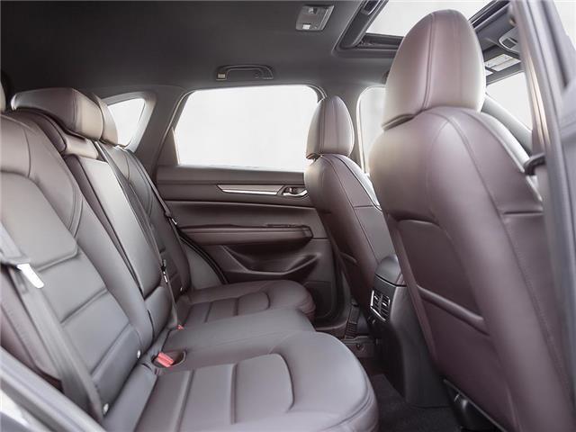 2019 Mazda CX-5 Signature (Stk: 535850) in Victoria - Image 21 of 23