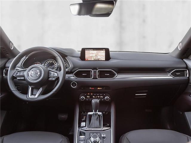 2019 Mazda CX-5 Signature (Stk: 535850) in Victoria - Image 22 of 23