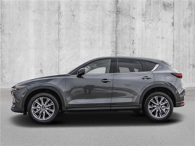 2019 Mazda CX-5 GT (Stk: 562960) in Victoria - Image 3 of 10