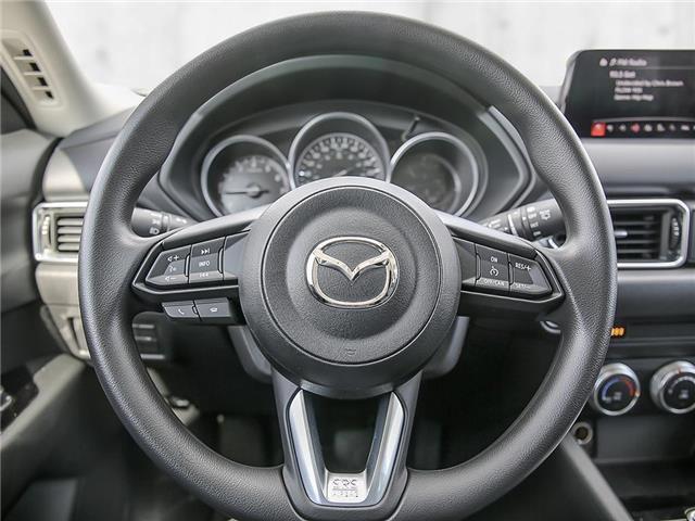 2019 Mazda CX-5 GX (Stk: 580245) in Victoria - Image 13 of 23