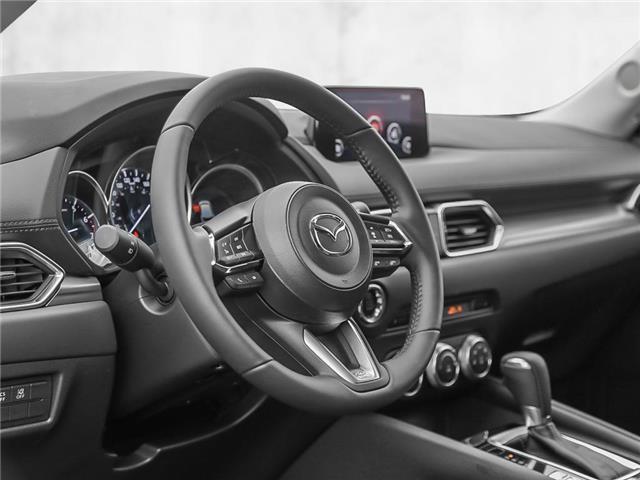 2019 Mazda CX-5 GS (Stk: 563670) in Victoria - Image 11 of 22