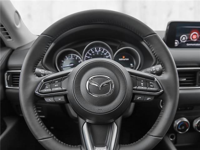 2019 Mazda CX-5 GS (Stk: 563670) in Victoria - Image 12 of 22