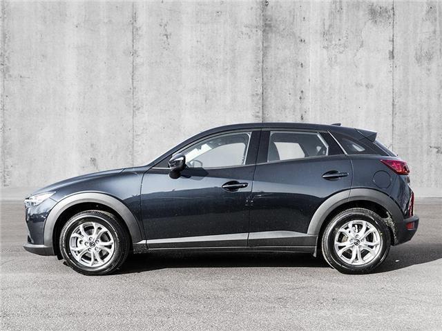 2019 Mazda CX-3 GS (Stk: 434717) in Victoria - Image 3 of 23