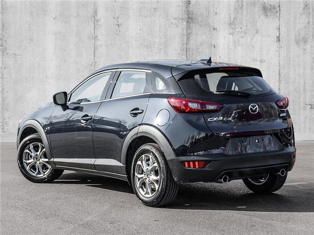 2019 Mazda CX-3 GS (Stk: 434717) in Victoria - Image 4 of 23