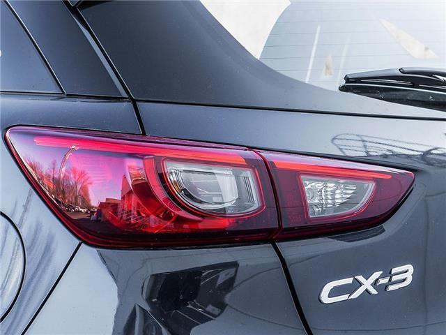 2019 Mazda CX-3 GS (Stk: 434717) in Victoria - Image 11 of 23
