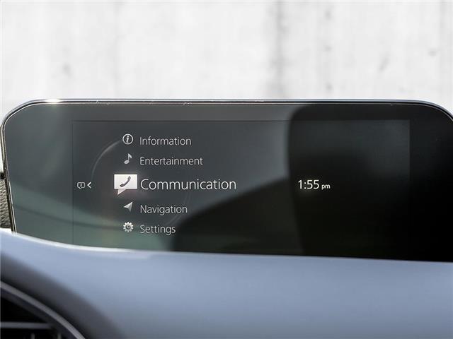 2019 Mazda Mazda3 Sport GT (Stk: 107256) in Victoria - Image 18 of 23