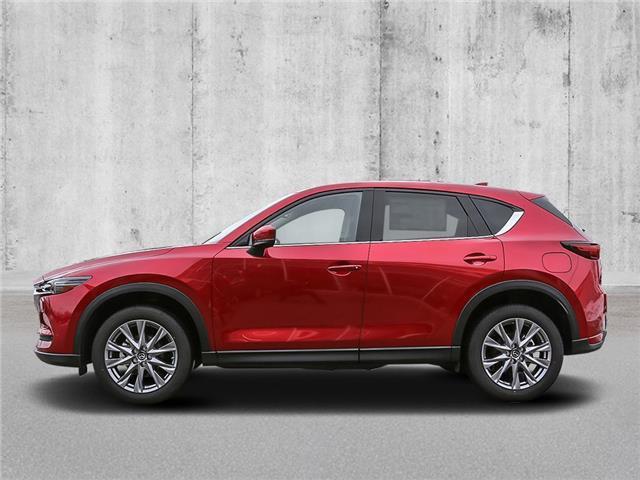 2019 Mazda CX-5 GT w/Turbo (Stk: 586614) in Victoria - Image 3 of 10