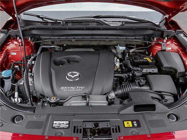 2019 Mazda CX-5 GT w/Turbo (Stk: 586614) in Victoria - Image 6 of 10