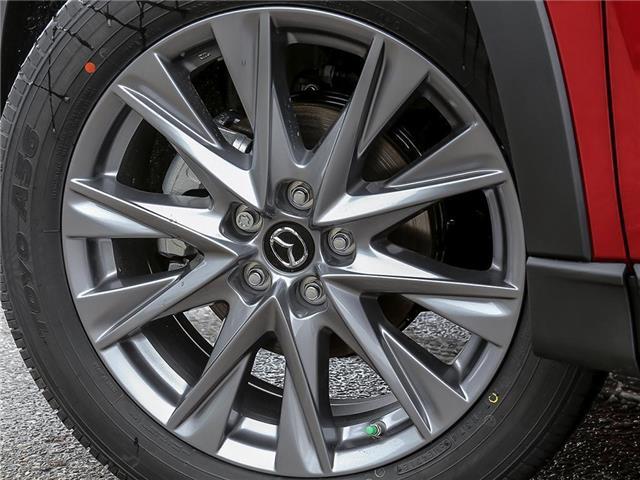 2019 Mazda CX-5 GT w/Turbo (Stk: 586614) in Victoria - Image 7 of 10