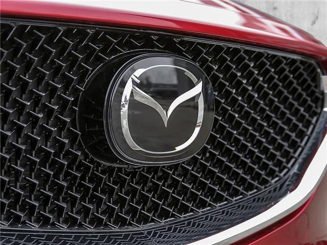 2019 Mazda CX-5 GT w/Turbo (Stk: 586614) in Victoria - Image 8 of 10