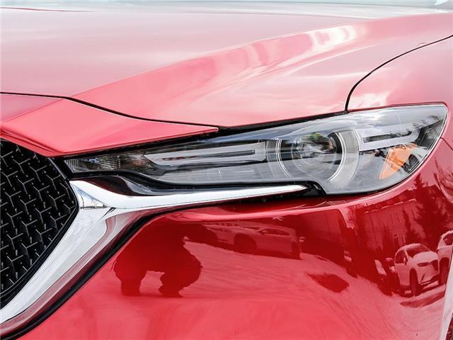 2019 Mazda CX-5 GT w/Turbo (Stk: 586614) in Victoria - Image 9 of 10