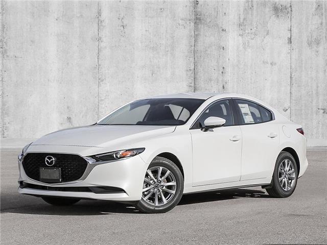 2019 Mazda Mazda3 GX (Stk: 102362) in Victoria - Image 1 of 23