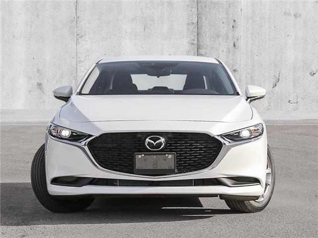 2019 Mazda Mazda3 GX (Stk: 102362) in Victoria - Image 2 of 23