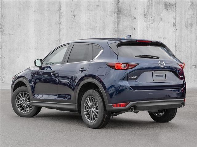 2019 Mazda CX-5 GS (Stk: 585450) in Victoria - Image 4 of 23