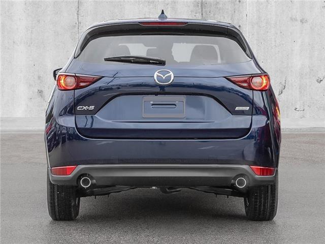 2019 Mazda CX-5 GS (Stk: 585450) in Victoria - Image 5 of 23