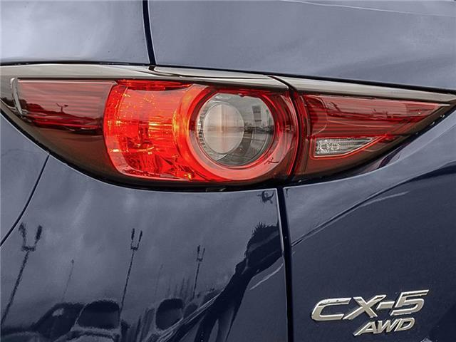 2019 Mazda CX-5 GS (Stk: 585450) in Victoria - Image 11 of 23