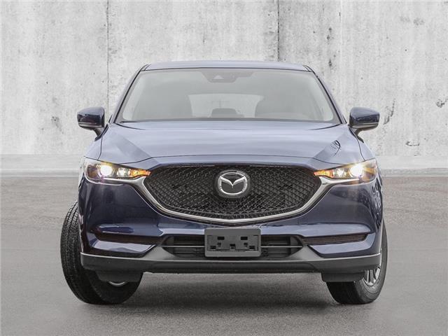 2019 Mazda CX-5 GS (Stk: 570012) in Victoria - Image 2 of 10