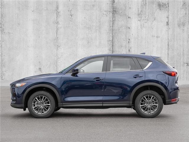 2019 Mazda CX-5 GS (Stk: 570012) in Victoria - Image 3 of 10