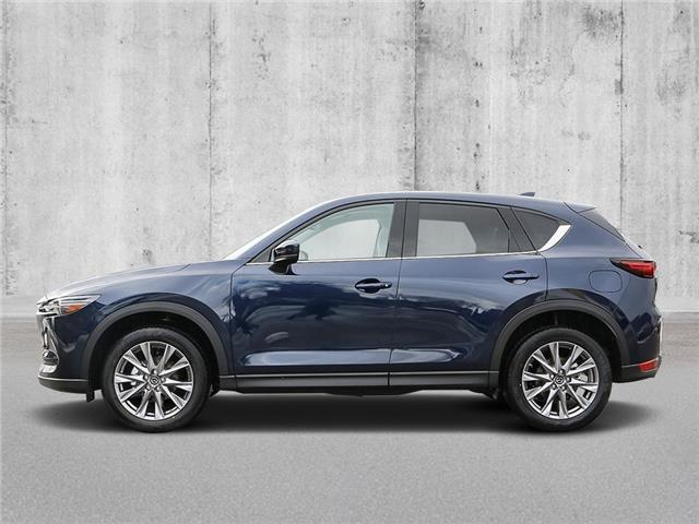 2019 Mazda CX-5 GT w/Turbo (Stk: 589157) in Victoria - Image 3 of 10