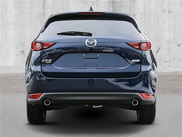 2019 Mazda CX-5 GT w/Turbo (Stk: 589157) in Victoria - Image 5 of 10